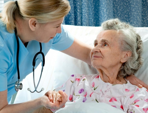 How to Choose a Good Nursing Home