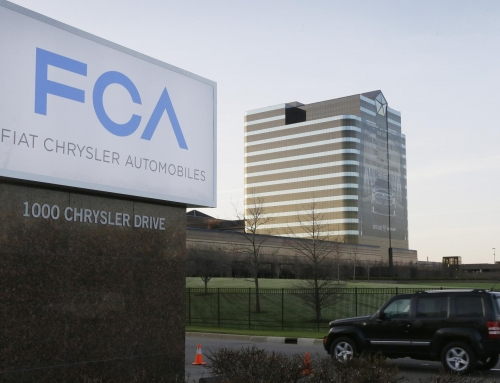 Chrysler Fined $70 Million For Failing To Report Safety Data