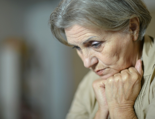 6 Signs of Nursing Home Abuse & Neglect